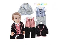 Fashion Mixed Baby Item E-140 QR  - BY790