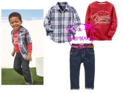 Fashion Boy PD C - BS4278