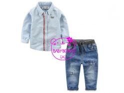 Fashion Boy PD I - BS4281