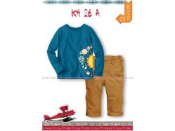 Fashion Boy KH 26 Teen A - BS4283