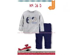 Fashion Boy KH 26 Kids D - BS4284
