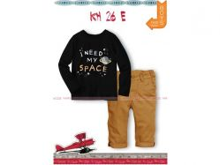 Fashion Boy KH 26 Teen E - BS4286