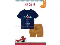Fashion Boy KH 26 Kids G - BS4288