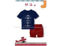 Fashion Boy KH 26 Kids J - BS4291