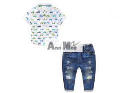 Fashion Boy 195 G Kids - BS4295