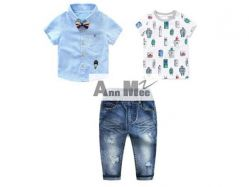Fashion Boy 195 H Kids - BS4297