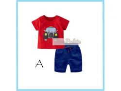 Fashion Boy 207 A Kids - BS4300