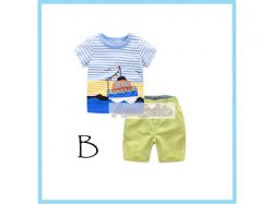Fashion Boy 207 B Baby - BS4301