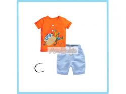 Fashion Boy 207 C Kids - BS4304