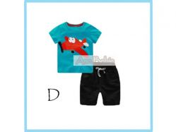 Fashion Boy 207 D Baby - BS4305