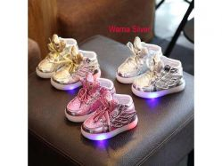 LED Shoes - 2 C - PL2300