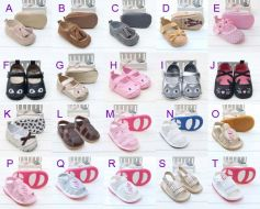 PO Prewalker Shoes 31 - 1