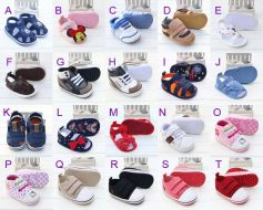 PO Prewalker Shoes 31 - 2