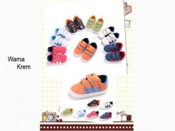 Shoes PWS 81845 - PL2336