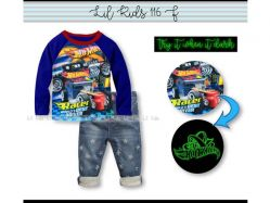 Fashion Boy LK 116 Kids F - BS4313