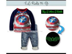 Fashion Boy LK 116 Kids G - BS4314