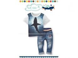 Fashion Boy LK 122 Kids A - BS4315