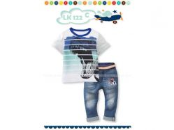 Fashion Boy LK 122 Teen C - BS4320