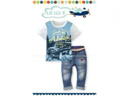 Fashion Boy LK 122 Kids F - BS4322
