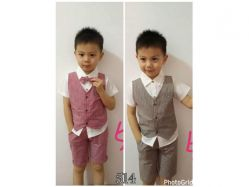 Fashion Boy - BS4326