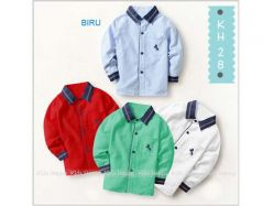 Shirt Boys KH 28 A Teen - BA727
