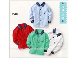 Shirt Boys KH 28 D Teen - BA733