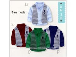 Shirt Boys KH 28 M Kids - BA746