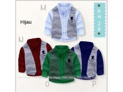 Shirt Boys KH 28 O Teen - BA751