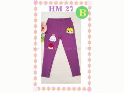 Fashion Jegging HM 27 Kids B - CG353