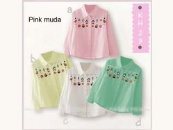 Fashion Tops Girl KH 29 A Kids - GA906