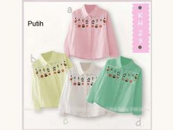 Fashion Tops Girl KH 29 C Kids - GA910