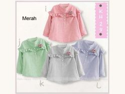 Fashion Tops Girl KH 29 I Kids - GA918