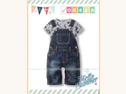 Fashion Boy OK 42 A Kids - BS4342