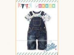 Fashion Boy OK 42 B Baby - BS4343