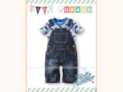 Fashion Boy OK 42 D Baby - BS4345