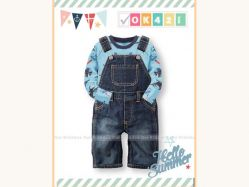 Fashion Boy OK 42 I Baby - BS4349
