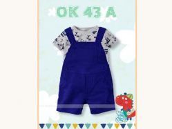 Fashion Boy OK 43 A - BS4352
