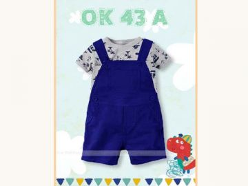 Fashion Boy OK 43 A - BS4352 / S