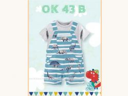 Fashion Boy OK 43 B - BS4353
