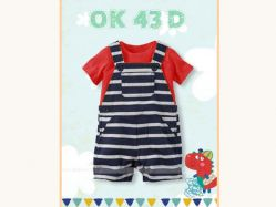 Fashion Boy OK 43 D - BS4354