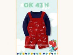 Fashion Boy OK 43 H - BS4356