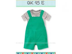Baby Overall OK 45 E - BY839