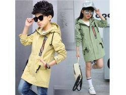 Coat Boy Fashion 145 1R - BA796