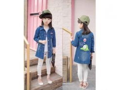 Jacket Jeans Fashion 145 2L- GA953