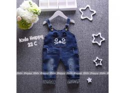 Fashion Overall KH 22 C Teen - CG377