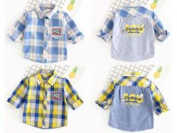 Tops Boys 233 2JK - BA828