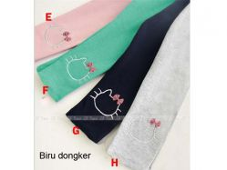 Legging Girl LR 123 1 G Kids - CG388