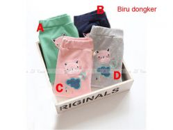Legging Girl LR 123 2 B Kids - CG407