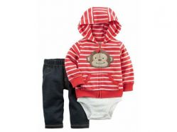 Fashion Baby TG B - BY855