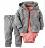Fashion Baby TG D - BY857